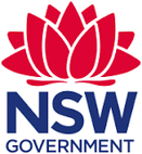 New south wales government logo for Concrete